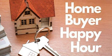 Happy Hour Home Buying tickets