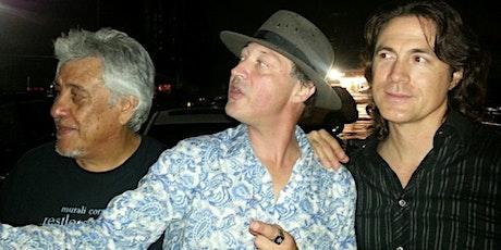 Murali Coryell & Ernie Durawa Band featuring Chris Alcaraz tickets