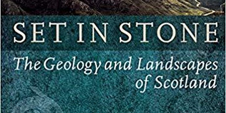 Alan McKirdy - Set in Stone - Scottish Geology tickets