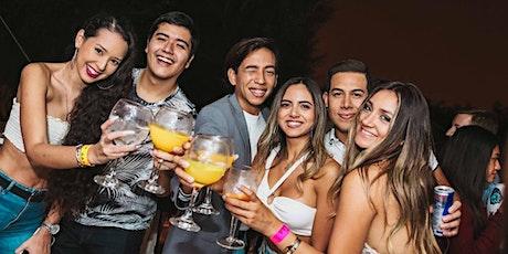 Pub Crawl Lima - Barranco entradas