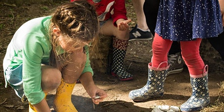Thameside Nature Tots tickets
