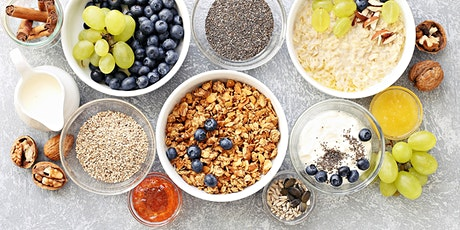 Plant-Based Brunch tickets