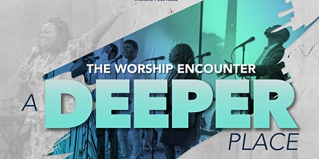 The Worship Encounter, Maryland 2020 tickets