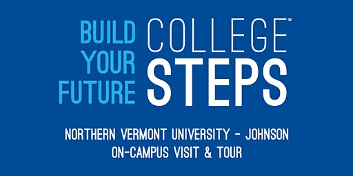 NVU Johnson: On-campus Visit and College Steps Tour