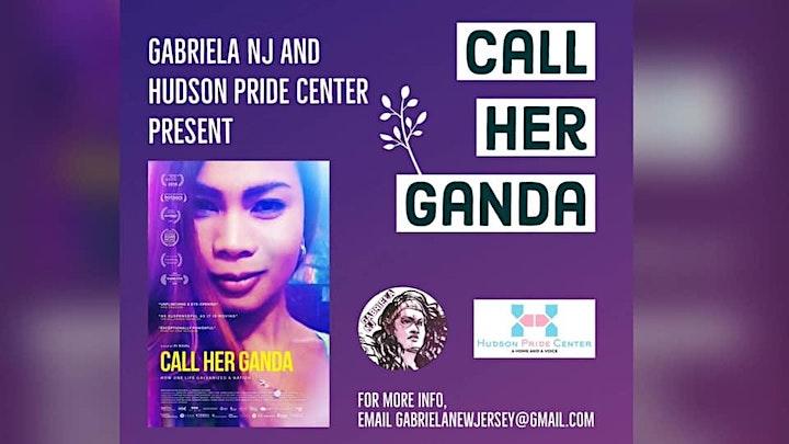 Call Her Ganda image