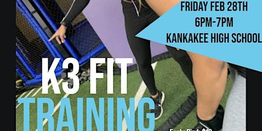 K3 Fit Training