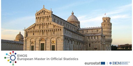 The use of geo-spatial data in official statistics tickets