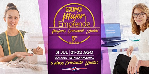 Expo Mujer Emprende 2020