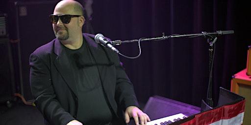 """My Life"" Billy Joel Tribute"
