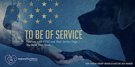 Dogtopia Presents - To Be of Service tickets
