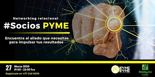 #Socios PYME