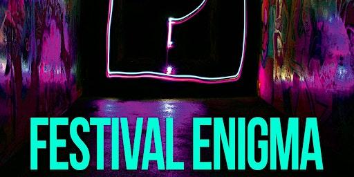 Wird Pipol - Festival Enigma 2020