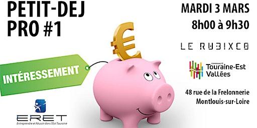 Petit-dej pro #1 by LE RUBIXCO x L'ERET
