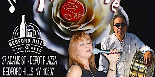 Silk Rose Live Music