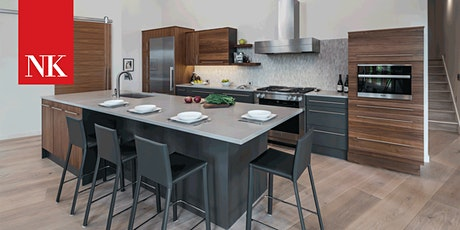 Neil Kelly Taste of Design Event at the NK Design Center in Bend tickets