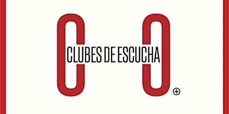 Club de Escucha+ Nueva York #22 tickets