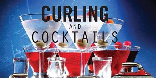 Curling And Cocktails