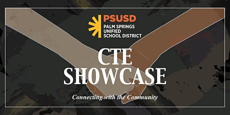 PSUSD CTE Student Showcase 2020, Connecting the Community tickets
