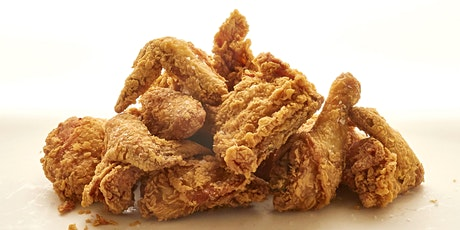 Fried Chicken Fridays tickets