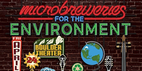 28TH ANNUAL MICROBREWERIES FOR THE ENVIRONMENT - CANCELED* tickets