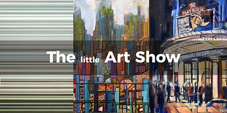 The little Art Show - Private View tickets