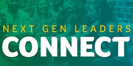 NPD NextGen Leaders Connect - 2020 tickets