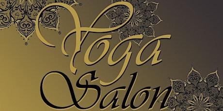 2. Yoga-Salon München Tickets