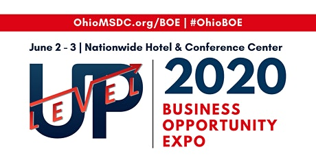 2020 Business Opportunity Expo - LevelUp tickets