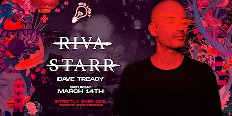 Riva Starr at Opium Club tickets