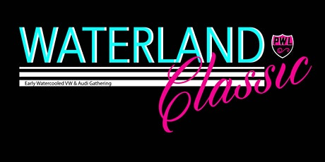 Waterland Classic 2020 tickets
