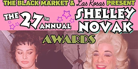 The Black Market Presents The 27th Annual Shelley Novak Awards tickets