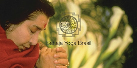 Meditação Sahaja Yoga biglietti
