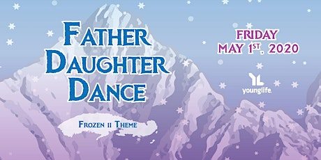 Springfield Young Life Father Daughter Dance tickets