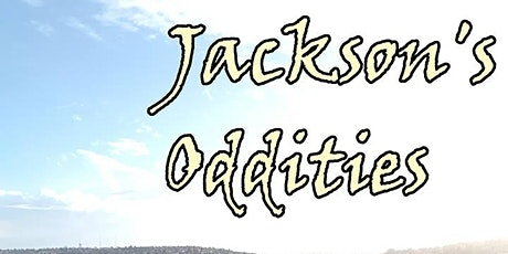 Jackson's Oddities at The Funhouse tickets