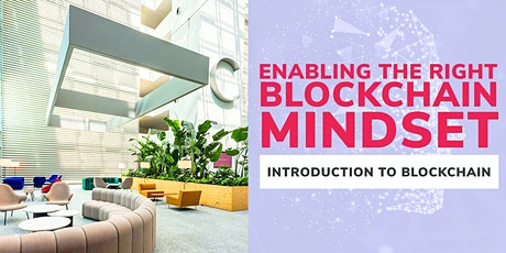 1 Day  Introduction to Blockchain tickets