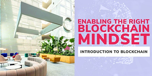 1 Day  Introduction to Blockchain