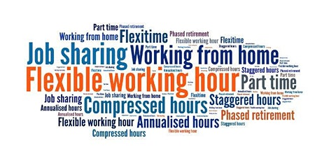 What's Your Experience? Flexible Working  @ King's tickets