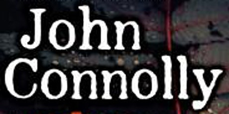 Book Launch  - The Dirty South by John Connolly tickets