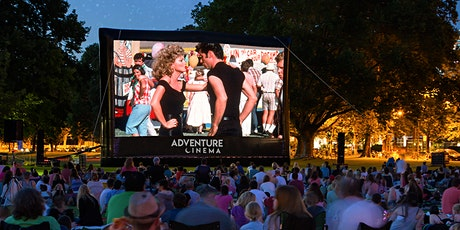 Grease Outdoor Cinema Sing-A-Long at Blaise Castle Estate in Bristol tickets
