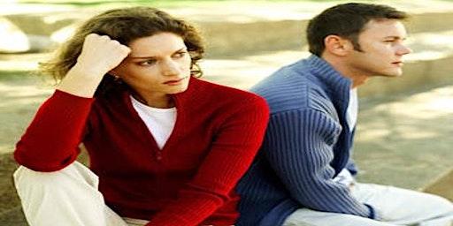 Fredericksburg Area Divorce Network - Workshop