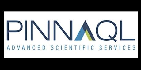 Pinnaql, Inc. Networking Social tickets