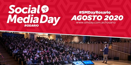 Social Media Day Rosario 2020 entradas
