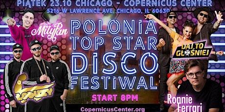 Polonia Top Star Disco Festiwal tickets