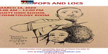 Pops and Locs tickets