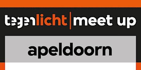 """Tegenlicht Meetup Apeldoorn """"Gewoon Gek"""" tickets"""