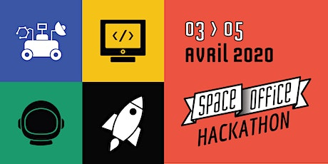 Space Office Hackathon : create your new office on Mars billets