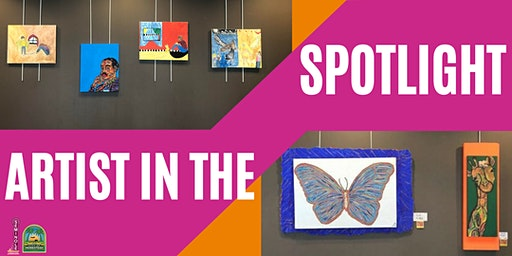Artist in the spotlight - Gallery Night
