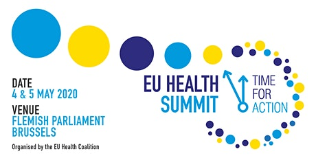 EU HEALTH SUMMIT 2020 tickets