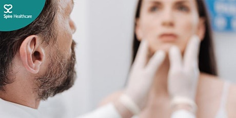 Facial cosmetic surgery information evening tickets