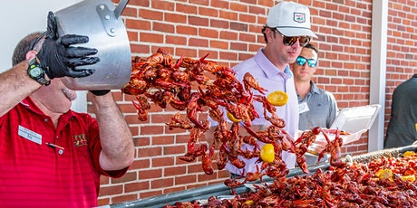 9th Annual YPE / BBBS Colonial Crawfish Boil tickets